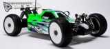 KIT AUTOMODELLI 1/8 OFF ROAD