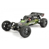 SURGE - 1/12 BUGGY GREEN 4WD RTR ELECTRIC BRUSHED