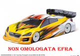CARROZZERIA SRS-N 1/10 Touring ProLight - NO EFRA -