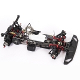 LAB C803 EVO 1/8 NITRO CAR KIT