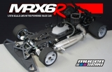 MUGEN - MRX6-R 1/8 ON ROAD KIT AUTO